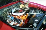 1968 CHEVROLET CAMARO COUPE - Engine - 81299