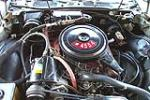 1970 BUICK ELECTRA 225 2 DOOR HARDTOP - Engine - 81309