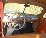 1946 FORD WOODY WAGON - Interior - 81335