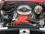 1966 CHEVROLET CHEVELLE SS 396 CONVERTIBLE - Engine - 81338