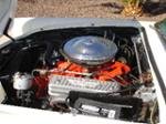 1957 FORD THUNDERBIRD CONVERTIBLE - Engine - 81353