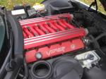 2002 DODGE VIPER RT/10 COUPE - Engine - 81355