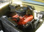 1955 CHEVROLET BEL AIR 2 DOOR HARDTOP - Engine - 81367