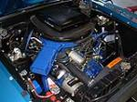 "1969 FORD MUSTANG 428 SCJ ""R"" FASTBACK - Engine - 81379"