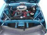 1969 AMERICAN MOTORS AMX 2 DOOR COUPE - Engine - 81395