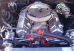 1967 CHEVROLET BISCAYNE CUSTOM 2 DOOR SEDAN - Engine - 81399