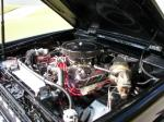 1967 FORD BRONCO CUSTOM PICKUP - Engine - 81405