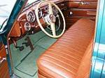 1951 FRAZER 4 DOOR VAGABOND - Interior - 81418