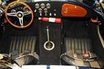 2006 FACTORY FIVE SHELBY COBRA RE-CREATION ROADSTER - Interior - 81434