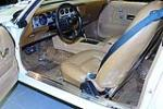 1974 PONTIAC FIREBIRD TRANS AM COUPE - Interior - 81438