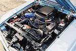 "1970 FORD MUSTANG 428 CJ ""R"" FASTBACK - Engine - 81446"