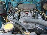 1978 TOYOTA LAND CRUISER FJ-40 CUSTOM PICKUP - Engine - 81453