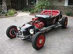1923 FORD TRACKNOSE ROADSTER - Front 3/4 - 81454