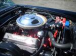 1955 FORD THUNDERBIRD CONVERTIBLE - Engine - 81461