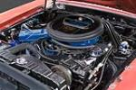 1969 MERCURY COUGAR XR7 CONVERTIBLE - Engine - 81549