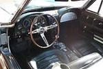 1966 CHEVROLET CORVETTE CONVERTIBLE - Interior - 81550