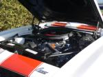 1969 CHEVROLET CAMARO INDY PACE CAR CONVERTIBLE - Engine - 81572