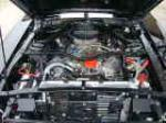 1967 FORD MUSTANG GT CUSTOM FASTBACK - Engine - 81574