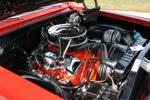 1963 CHEVROLET IMPALA 2 DOOR HARDTOP - Engine - 81576