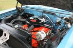 1967 CHEVROLET IMPALA SS 2 DOOR HARDTOP - Engine - 81577