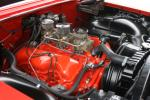1960 CHEVROLET IMPALA 2 DOOR HARDTOP - Engine - 81582