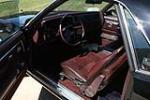 1987 CHEVROLET EL CAMINO PICKUP - Interior - 81594