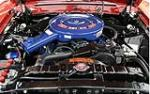 1970 FORD MUSTANG MACH 1 FASTBACK - Engine - 81605