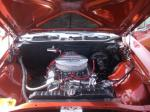 1968 CHEVROLET IMPALA CUSTOM SPORT COUPE - Engine - 81610
