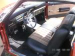 1968 CHEVROLET IMPALA CUSTOM SPORT COUPE - Interior - 81610