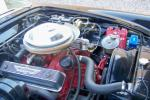 1955 FORD THUNDERBIRD CONVERTIBLE - Engine - 81616