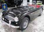 1959 AUSTIN-HEALEY 100-6 CONVERTIBLE - Front 3/4 - 81618