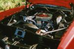 1970 FORD TORINO GT CONVERTIBLE - Engine - 81623