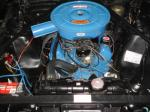 1966 FORD MUSTANG CONVERTIBLE - Engine - 81627