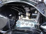 1935 FORD MODEL 48 4 DOOR PHAETON - Engine - 81631
