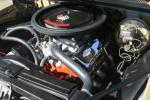 1969 CHEVROLET CAMARO YENKO RECREATION - Engine - 81633