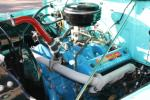 1955 FORD F-100 PICKUP - Engine - 81705