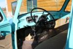 1955 FORD F-100 PICKUP - Interior - 81705
