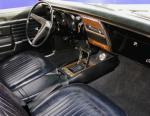 1968 CHEVROLET CAMARO RS/SS COUPE - Interior - 81733