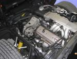 1988 CHEVROLET CORVETTE CONVERTIBLE - Engine - 81737