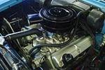 1957 PLYMOUTH SAVOY 2 DOOR COUPE - Engine - 81758