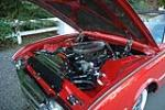 1962 FORD THUNDERBIRD CONVERTIBLE - Engine - 81778