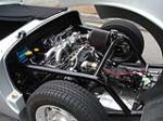 1955 PORSCHE 550 SPYDER RE-CREATION - Engine - 81789
