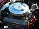 1966 CHEVROLET CORVETTE CONVERTIBLE - Engine - 81791