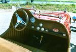 1928 BUGATTI TYPE 35 B REPLICA - Interior - 81829