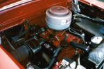 1955 FORD COUNTRY SQUIRE STATION WAGON - Engine - 81866
