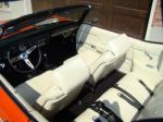 1969 CHEVROLET CHEVELLE SS 396 2 DOOR CONVERTIBLE - Interior - 81869