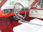 1966 FORD MUSTANG CUSTOM COUPE - Interior - 81885