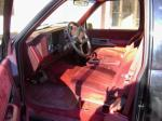 1990 CHEVROLET 1500 SS 454 PICKUP - Interior - 81898
