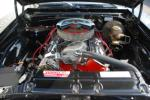 1969 CHEVROLET NOVA COUPE YENKO RE-CREATION - Engine - 81942