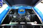 1967 FORD MUSTANG CUSTOM FASTBACK - Engine - 81948
